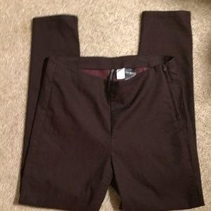 DIVIDED CROP PANT SIZE 12